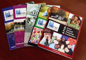 MFSC Program Brochures