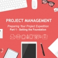 Project Management - Courtland Consulting