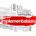 implementation Courtland Consulting