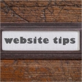 Tips on having a great website