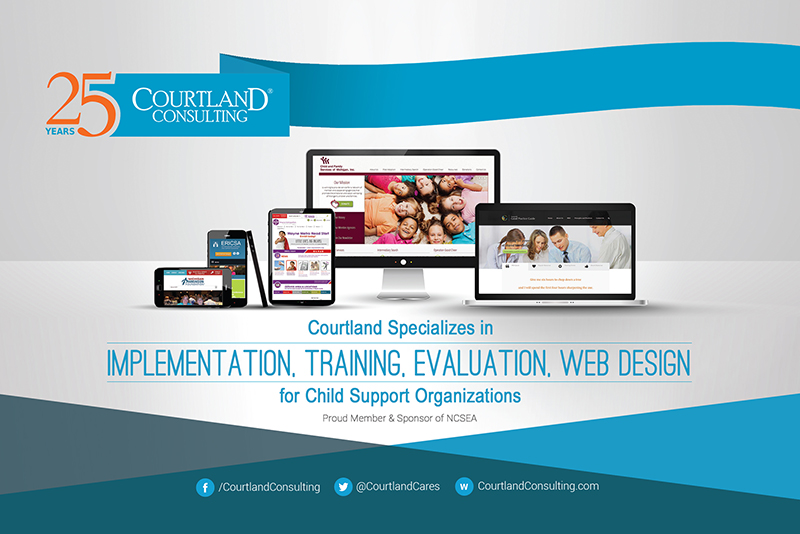 Courtland Consulting MNA Advertisment