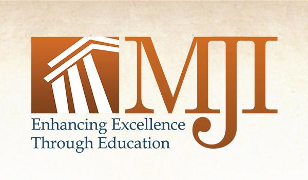 Michigan Judicial Institute Logo