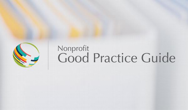 Nonprofit Good Practice Logo