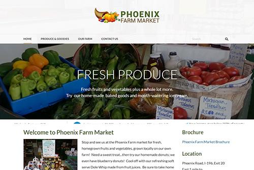 Phoenix Farm Market
