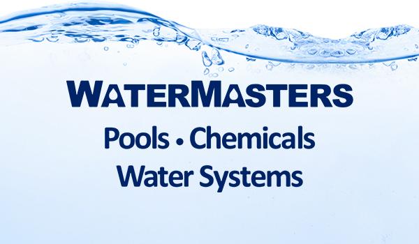 WaterMasters Logo