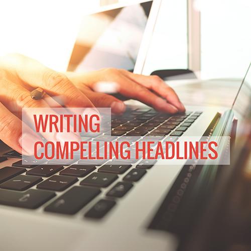 Teacher Resources: Activity - Writing headlines (20 mins)
