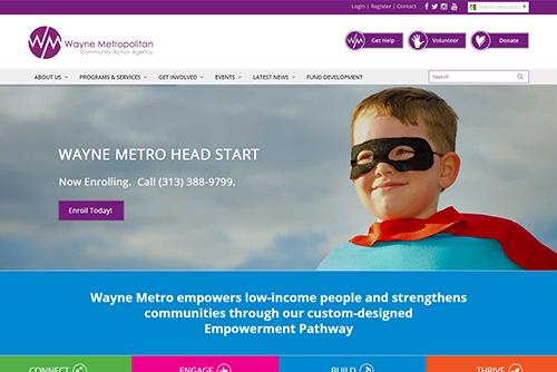 Wayne Metro