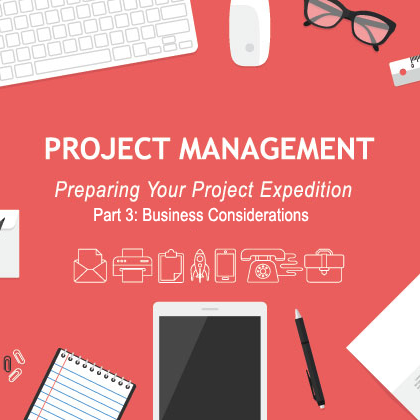 Courtland Consulting Project Management