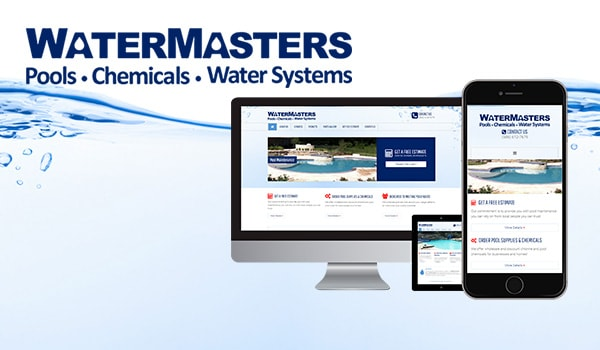 Courtland Consulting WaterMasters