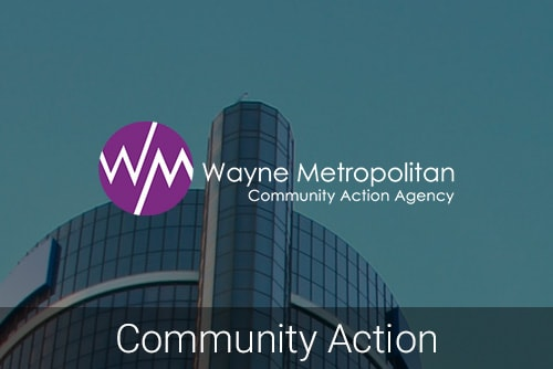 Wayne Metro Community Action