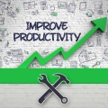 Courtland Consulting - Improve Productivity