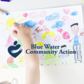 Courtland Consulting - Blue Water Community