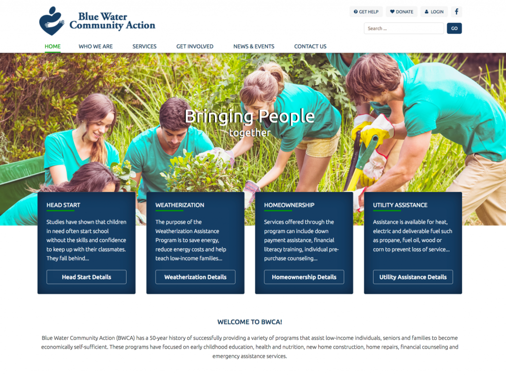 10 Things Your Community Action Agency Website Needs