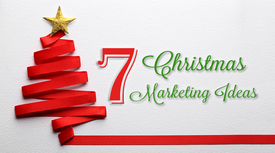 Courtland Consulting: Christmas Marketing Ideas