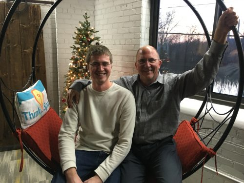 2015-Christmas-Party-Chad-Steve