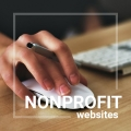 nonprofit websites