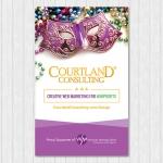 Courtland Sponsor Ad
