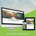 Remit Processing Services Website Redesign