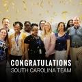 South Carolina Team