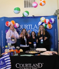 Courtland Consulting - Ericsa Conference