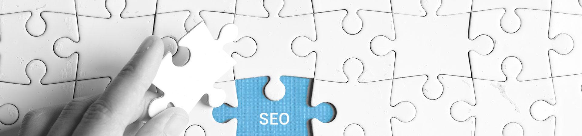 Search Engine Optimization (SEO) & Marketing