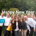 Happy New Year Courtland Team