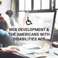 Web Development and ADA Compliance