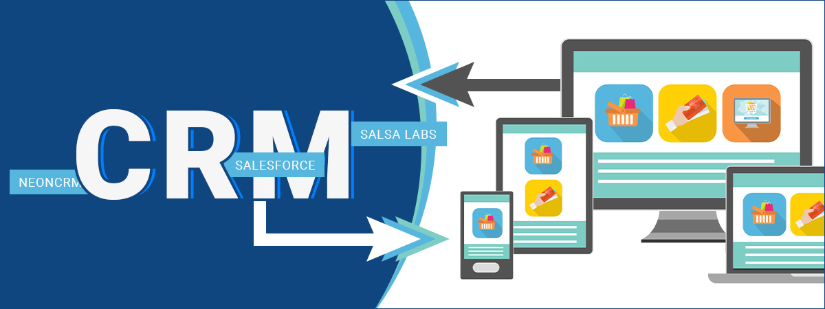 Integrate your Website with your CRM