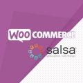 Salsa Labs Engage & Woo Commerce