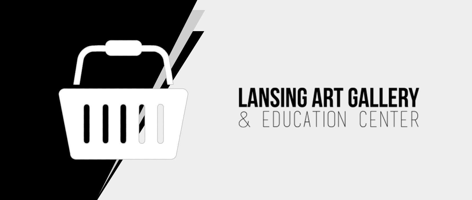 Online Store for Lansing Art Gallery and Education Center