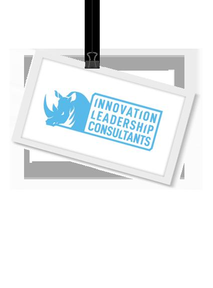 Innovation Leadership Consultants Logo Design