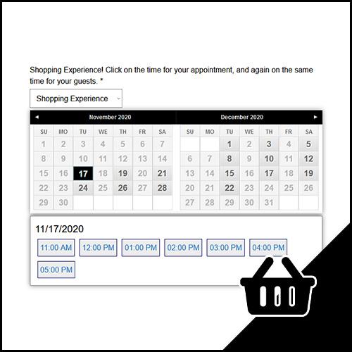 Lansing Art Gallery Scheduling Tool