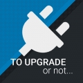 Upgrading your website