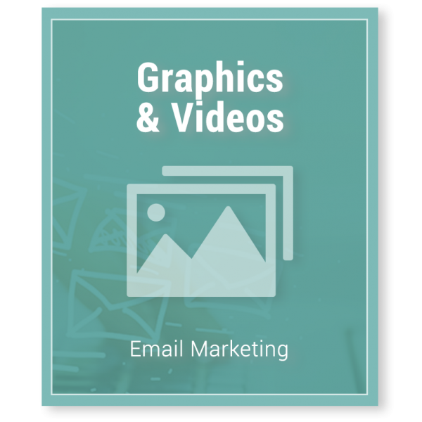 Email Marketing Graphics & Videos