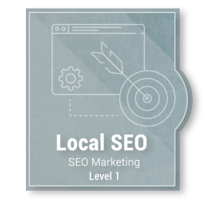 SEO Marketing - Local Level 1 Package