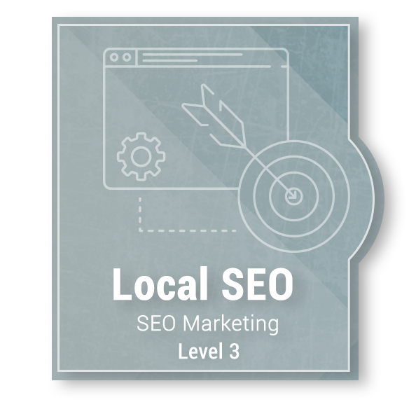 SEO Marketing - Local Level 3 Package