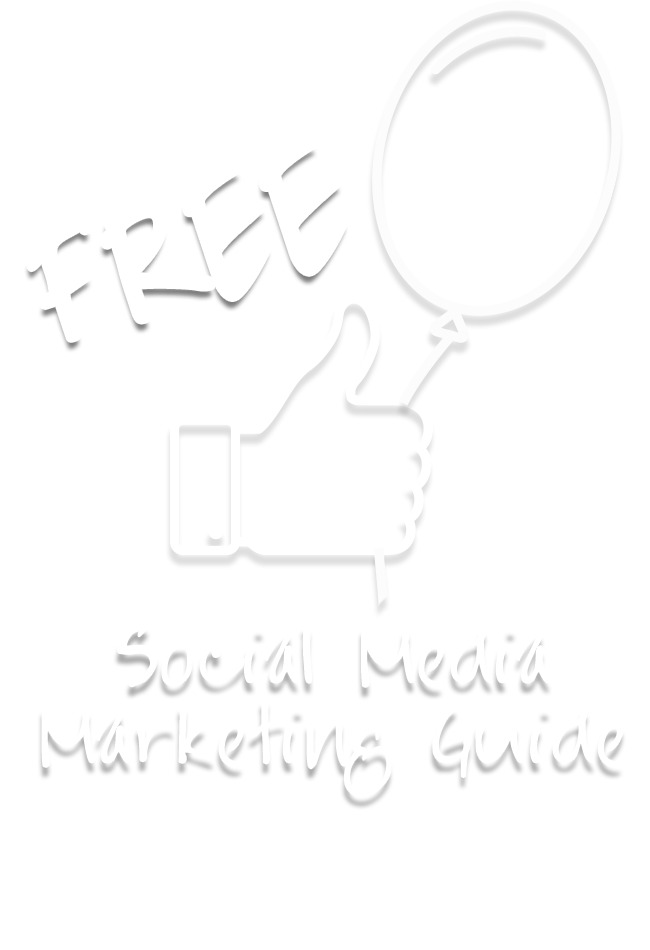 Free Social Media Marketing Guide Header