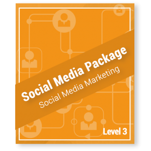 Social Media Package - Level 3