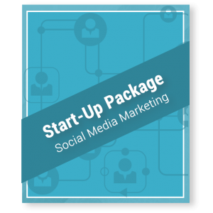 Social Media Start-Up Package