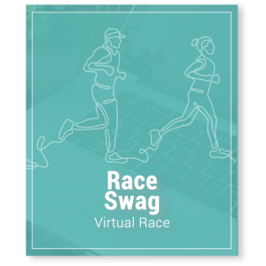 Virtual Race Fundraising Swag