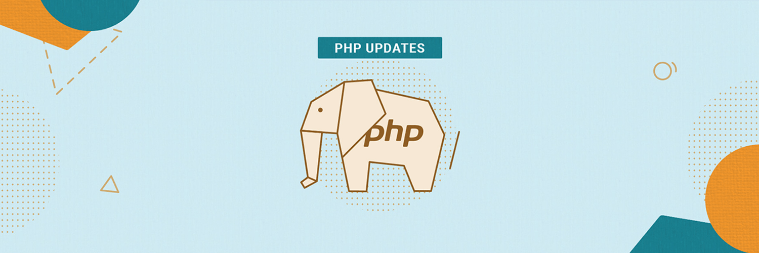 Updates to PHP