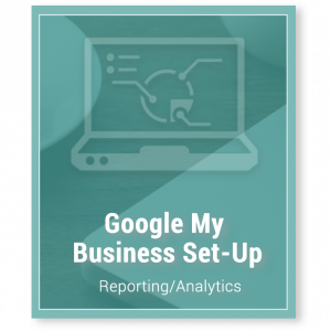 Google My Business Set-Up Services