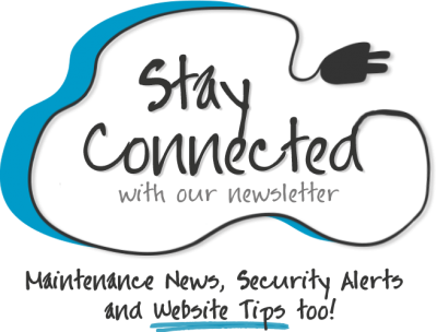 Stay Connected with Courtland: Maintentance & Website Tips